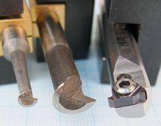 WSP Werkzeuge für die Uhrmacherdrehmaschine