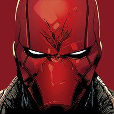 Red Hood Comic, Batman Red Hood, Red Hood Jason Todd, Jason Todd Batman, Batman Comic Art, Batman And Superman, Batman Robin, Cuadros Star Wars, Batman Arkham Origins