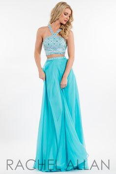 Princess Prom Dresses | RACHEL ALLAN Princess | Style - 2088