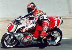 Kevin Schwantz - USGP, Laguna 1994
