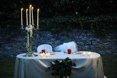 angela bartolini tavolo sposi