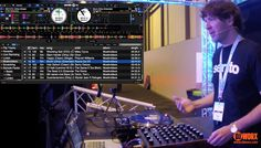 BPM 2015: Serato DJ, Flips, and Pitch 'n Time demo - http://djworx.com/bpm-2015-serato-dj-flips-and-pitch-n-time-demo/