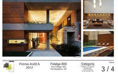 Edifício Fidalga 800 / Reinach Mendonça Arquitetos Associados