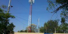 Piden informe detallado de instalación de antenas de telefonía celular