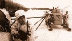 soviet aerosan - Google Search