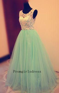 Prom dress Prom Dresses 2015 Prom Dress Long Plus by PromTimes