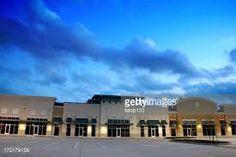 Resultado de imagen de strip mall facade