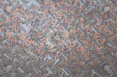Floor Patterns, Background Patterns, Metals, Flooring, Steel, Home Decor, Decoration Home, Room Decor, Wood Flooring