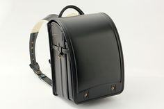 Japan, Backpack, GRANDOSERU, Randoseru, Kickstarter, Genuine Leather