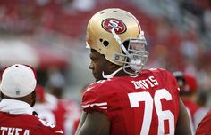 One problem with the 49ers? Theyre a poor judge of character