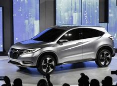 2017 Honda CRV - Cars and Specifications