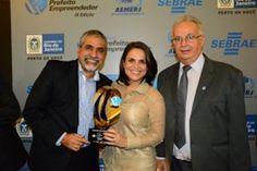 CIDADE: Iguaba Grande - Cidade conquista 3° lugar no Prêmi...