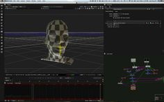This is a tutorial about using a multi-level EXR file, compositing it in Nuke. You can download a frame of the exr file here: http://www.joeraasch.com/render-passes/ My blog is here: www.joeraasch.com I teach compositing here: www.senecavfx.com