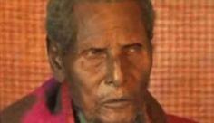 Dhaqabo Ebba da Etiópia alega ter 160 anos | #DhaqaboEbba, #Etiópia, #Guinness, #HistóriaRegistrada, #Idade, #Idoso, #MaisVelhoDoMundo