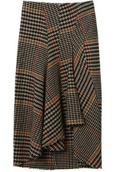 Skirt Pants, Dress Skirt, Modern Fashion, Trendy Fashion, Rock Dress, Classy Outfits, Cute Outfits, Skirt Fashion, Fashion Outfits