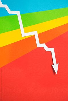 a rainbow paper graph Rainbow Paper, Rainbow Background, Rainbow Colors, My Images, Stock Photos, Colour, Texture, Rain Bow, Rainbow Colours