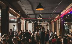 Venue: The Liberty Warehouse    Katie Osgood Photography