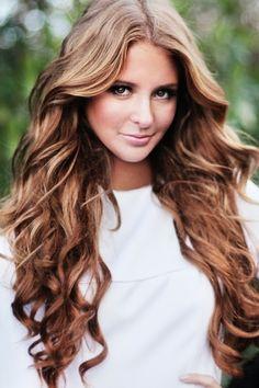 Amazing hair by Cassandra Twila Orla Jolene