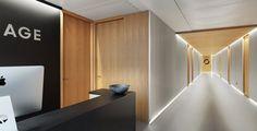 Entourage Clinic, Lausanne, 2015 - Ralph Germann architectes s.a.