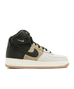 11182d34699c Air Force 1 High 07 Lv8 Light Bone