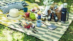 ピクニックやお花見など、これからのレジャーシーンにぴったり! こんにちは、箱庭編集部です。 だんだん春が近づいてきて、ピクニックやお花見に出かけたくなってきました!そんな屋外のシーンでもおしゃれに楽しみたいけど、出来るだ […