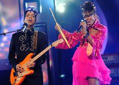 What It Was Like To Be A Woman And Work With Prince | Huffington Post