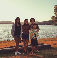 Our last evening in #adirondacks #inlet #oldforge #adk #summer #newyork #vacation #vacances #americanmominbordeaux