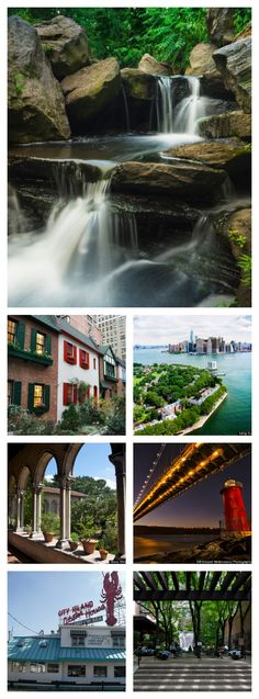 New York City's hidden gems