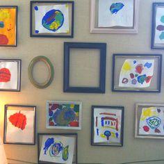 66 Ideas For Wall Display Ideas Preschool Reggio Emilia Reggio Classroom, Classroom Decor, Reggio Emilia Preschool, Classroom Organization, Kindergarten, Preschool Teachers, Wall Stickers Quotes, Wall Decals, Stencil Diy
