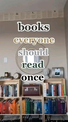 Top Books To Read, Books To Read Before You Die, Books Everyone Should Read, Good Books, Book Nerd, Book Club Books, Book Lists, Book Suggestions, Book Recommendations