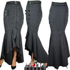 womens steampunk clothing - Google Search