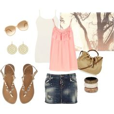 summer loving, created by Terri :)