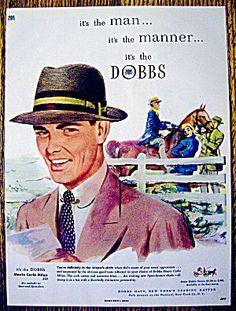 Hats 1950 s vintage