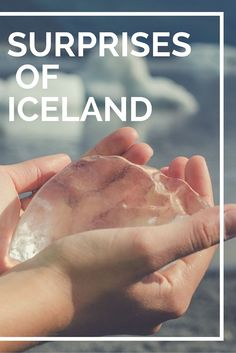 @independentppl share their surprises of Iceland | Svava Sparey Yoga Holidays #iceland #travel #reyjavik