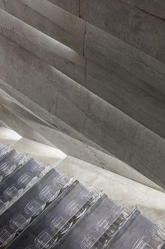 Gallery of Concert Hall Blaibach / peter haimerl.architektur - 10