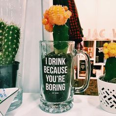 It's Saturday...time to drink until people start becoming interesting.  Tag a friend who needs this beer stein and get yours on JACVANEK.COM now!!