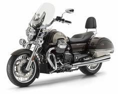 Moto Guzzi California 1400 Touring S.E. - Tgcom24 - Foto 21