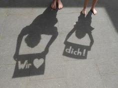 Idee für den Vater -Mutter-tag - link führt nicht! zum Photo!