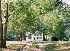 Tuckahoe Plantation, Goochland Co., VA