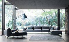 Corner Sectional Sofa, Corner Sofa, Italian Sofa, Folding Beds, Upholstered Sofa, Fabric Sofa, Sofas, Modern Design, Chair