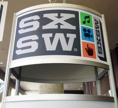 Keepin It Weird: How I Survived My First SXSW
