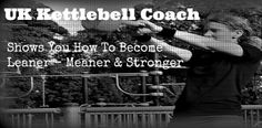 Kettlebell Coach