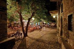 Mastichohoria, Chios