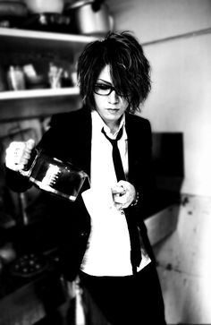 the GazettE (Ruki) | Tumblr