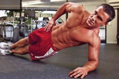 Ab Workouts for a Complete Midsection
