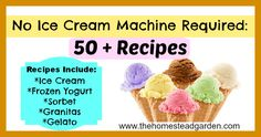 No-IceCream-Maker-Fb.  All kinds of recipes from Paleo to vegan--deliciousness and HEALTHY!!
