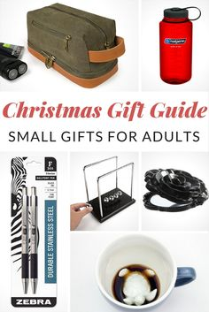 CLICK HERE TO RETURN TO GIFT GUIDE CATEGORIES This page contains affiliate links for your shopping convenience. The links help support our page as we may earn a small commission at no extra cost to you, our readers. SOAP & GLORY – WAIT ON HAND & FOOT Meet our irresistibly silky-smooth duo containing HAND FOOD Hand...Read More
