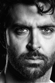 Bollywood Handsome Hunk Hrithik Roshan Exclusive 10 Mobile Wallpapers For Free Here And Make Your Android Or Windows Phone Fiery By Putting On These Beautiful Pictur. Moustaches, Bollywood Celebrities, Bollywood Actress, Old Man Portrait, Patchy Beard, Celebrity Portraits, Hollywood, Monochrom, Handsome Actors