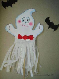 El maestro: de halloween