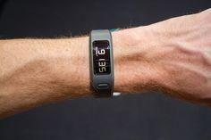 Garmin Vivofit is a Fitness Tracker That Lets You Create a Fitness Plan  - http://www.crunchwear.com/garmin-vivofit-fitness-tracker-lets-create-fitness-plan/